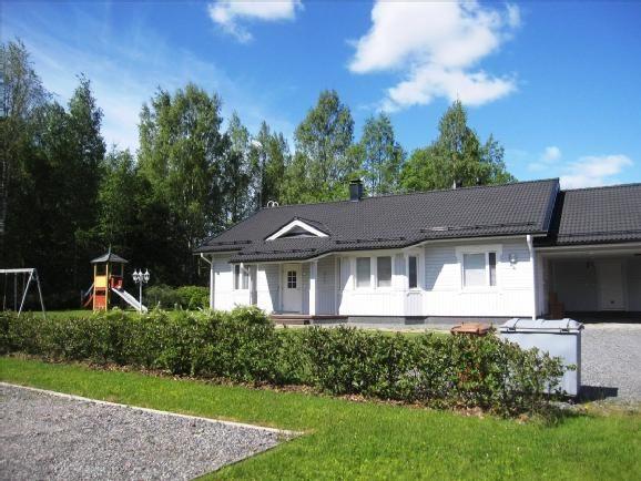 Дом в Миккели, Финляндия, 148.5 м2 - фото 1