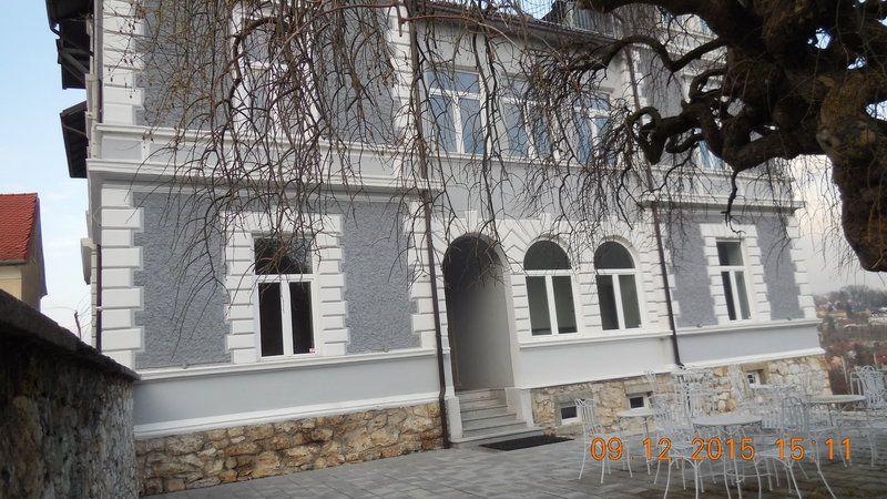 Коммерческая недвижимость в Целе, Словения, 956 м2 - фото 2