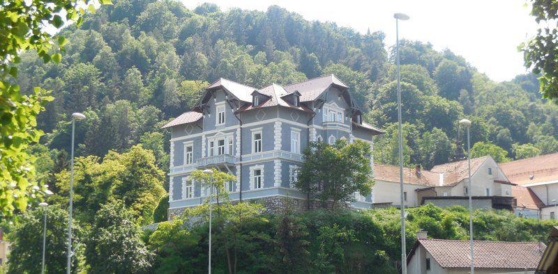 Коммерческая недвижимость в Целе, Словения, 956 м2 - фото 7