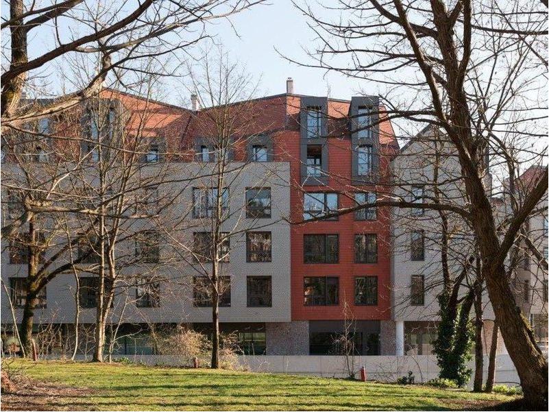 Коммерческая недвижимость в Кране, Словения, 35.34 м2 - фото 1