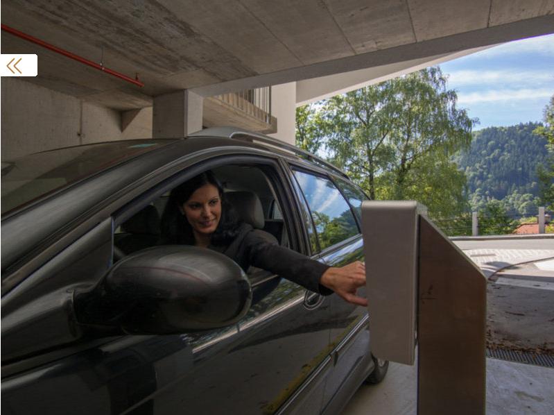 Коммерческая недвижимость в Кране, Словения, 35.34 м2 - фото 2