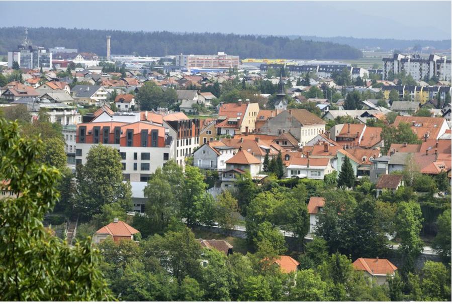 Коммерческая недвижимость в Кране, Словения, 35.34 м2 - фото 6