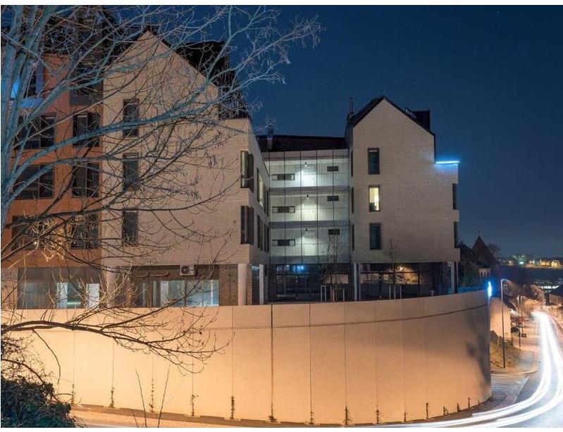Коммерческая недвижимость в Кране, Словения, 35.34 м2 - фото 7