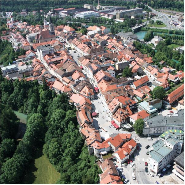 Коммерческая недвижимость в Кране, Словения, 35.34 м2 - фото 8