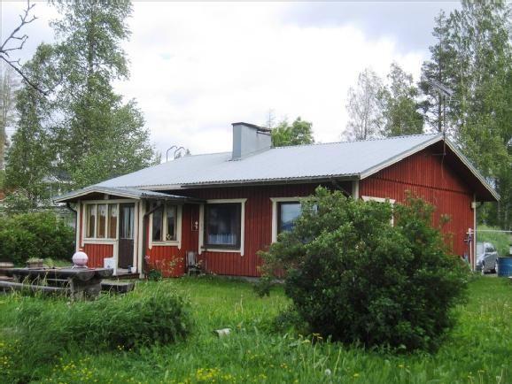 Дом в Миккели, Финляндия, 2150 м2 - фото 1