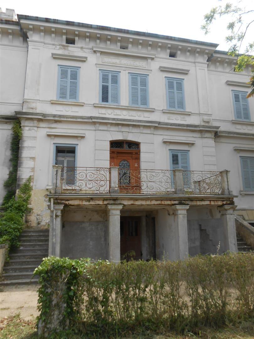 Дом в Фажане, Хорватия, 5000 м2 - фото 1