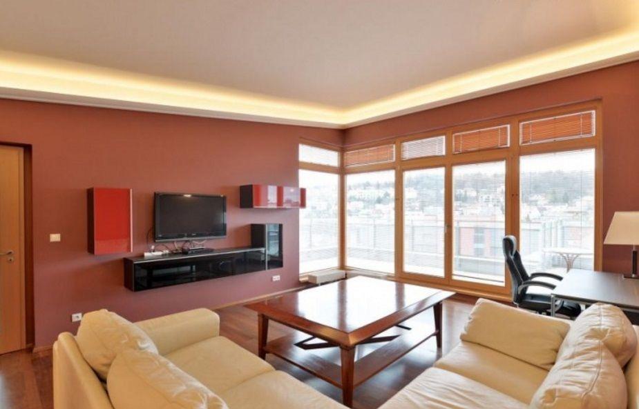 Квартира в Праге, Чехия, 225 м2 - фото 1