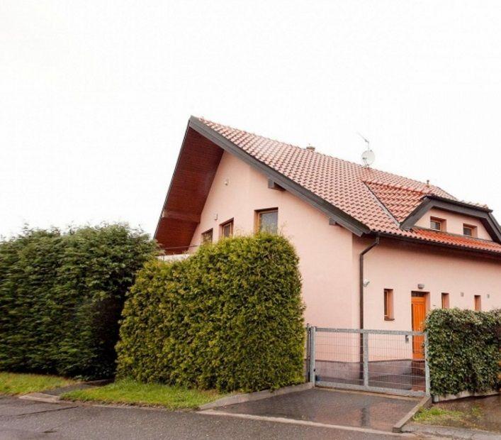 Дом в Праге, Чехия, 535 м2 - фото 1