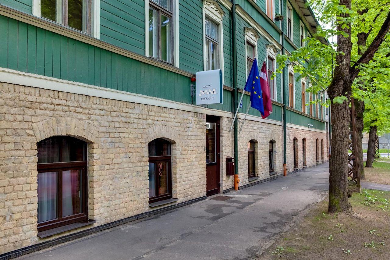 Отель, гостиница в Риге, Латвия, 369 м2 - фото 1