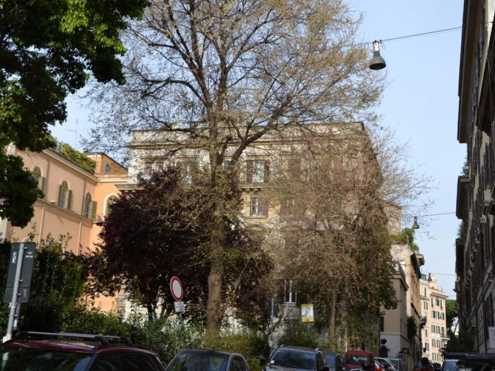 Апартаменты в Риме, Италия, 100 м2 - фото 1