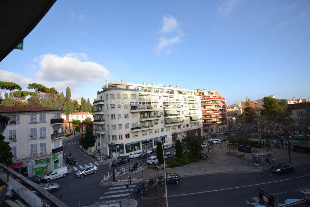 Квартира в Ницце, Франция, 58 м2 - фото 1
