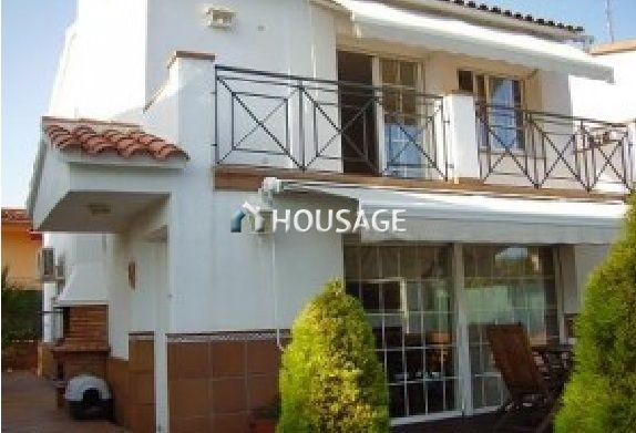 Недвижимости в испании цены
