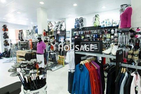 Магазин в Барселоне, Испания, 800 м2 - фото 1