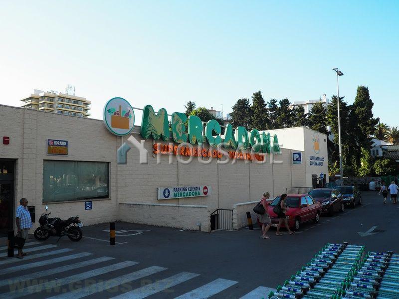 Магазин в Альмерии, Испания, 3503 м2 - фото 1