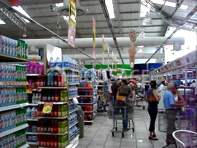 Магазин Лас-Пальмас-де-Гран-Канария, Испания, 3862 м2 - фото 1
