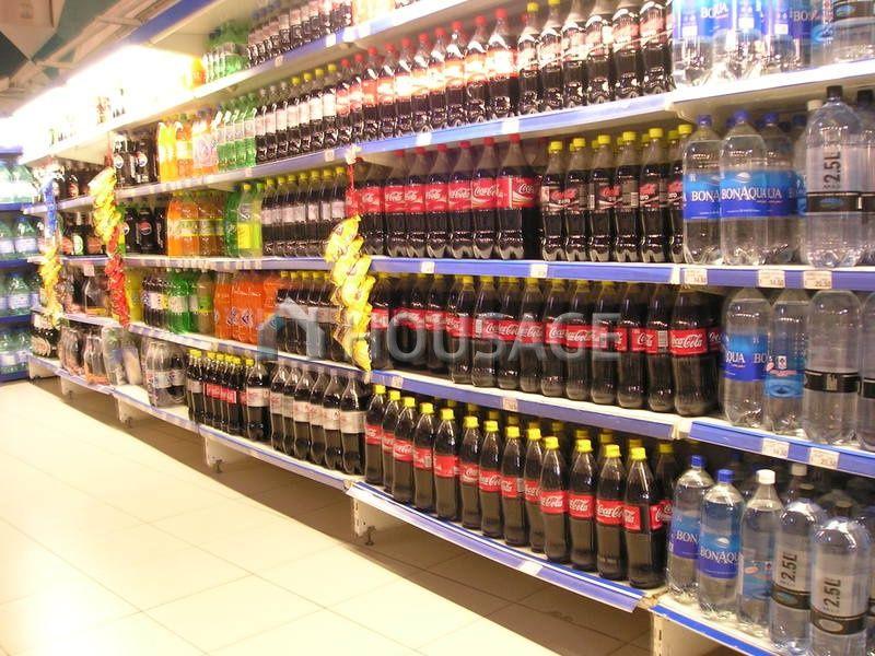 Магазин Алькоркон, Испания, 3097 м2 - фото 1