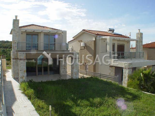 Дом на Кассандре, Греция, 450 м2 - фото 1