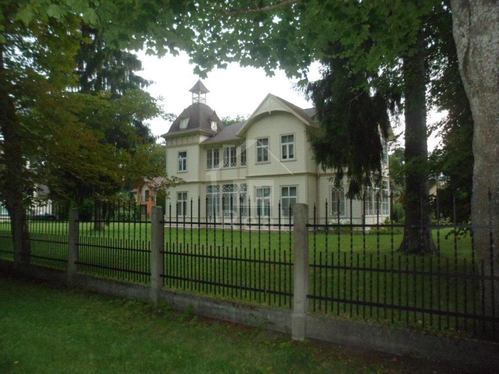 Дом в Юрмале, Латвия, 2014 м2 - фото 1