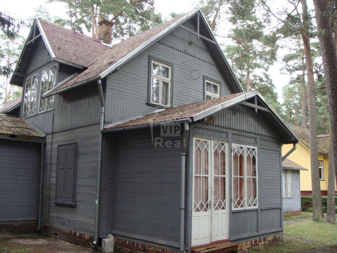 Дом в Юрмале, Латвия, 933 м2 - фото 1