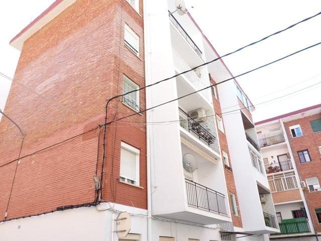 Апартаменты в Дении, Испания, 76 м2 - фото 1