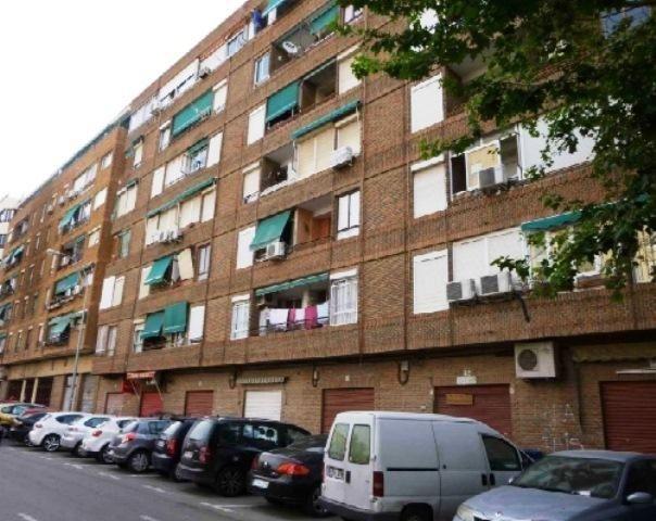 Апартаменты в Аликанте, Испания, 57 м2 - фото 1