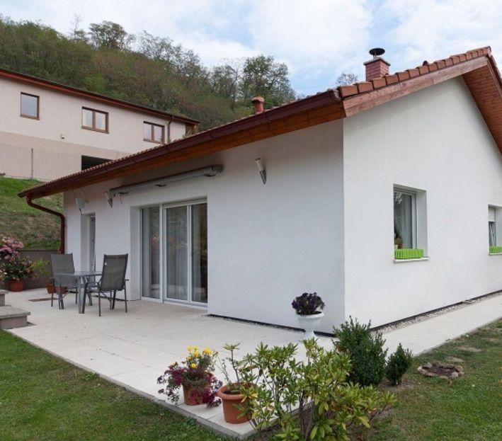 Дом в Праге, Чехия, 805 м2 - фото 1