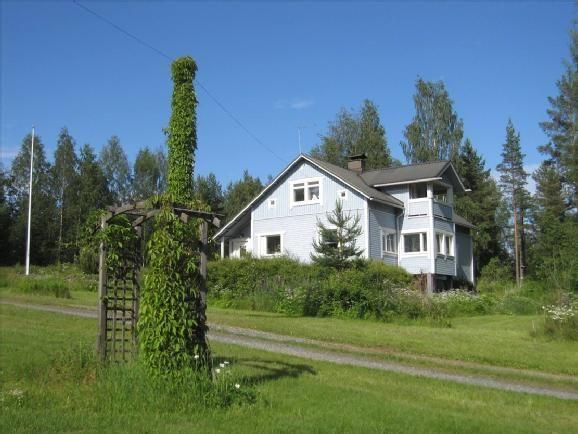 Дом в Миккели, Финляндия, 41039 м2 - фото 1