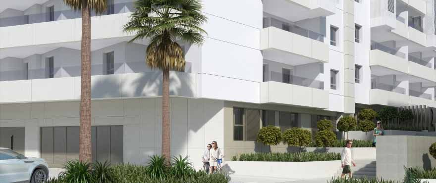 Квартира в Марбелье, Испания, 112 м2 - фото 1