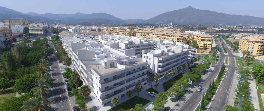 Квартира в Марбелье, Испания, 86 м2 - фото 1