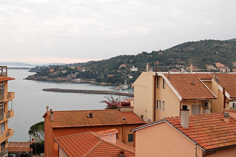 Buy a studio in Monte Argentario 20 thousand euro