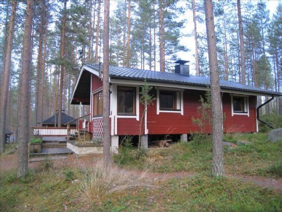Дом в Миккели, Финляндия, 51 м2 - фото 1