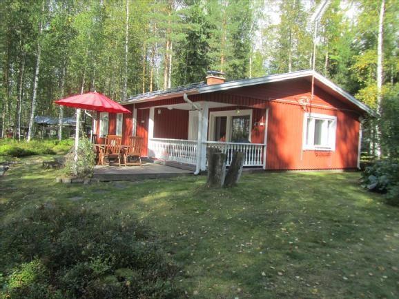 Дом в Миккели, Финляндия, 80 м2 - фото 1