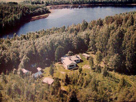 Дом в Миккели, Финляндия, 33840 м2 - фото 1