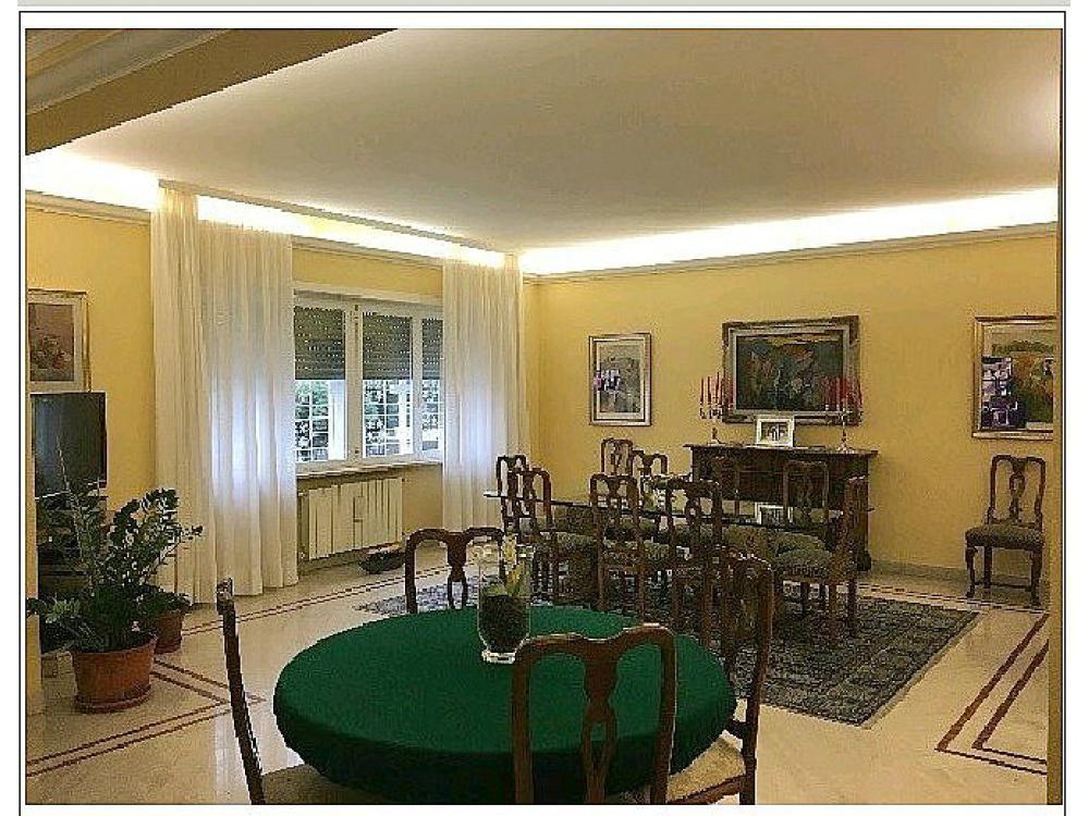 Апартаменты в Риме, Италия, 200 м2 - фото 1
