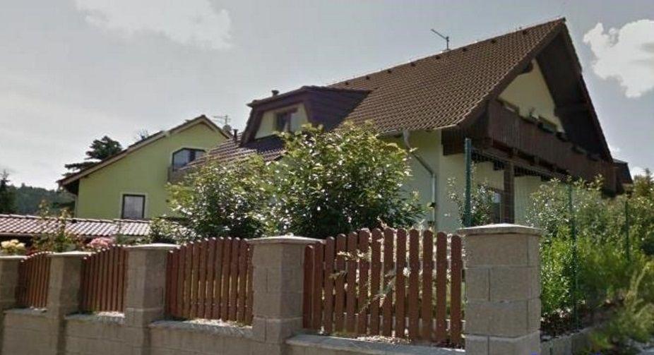 Дом в Карловых-Варах, Чехия, 647 м2 - фото 1