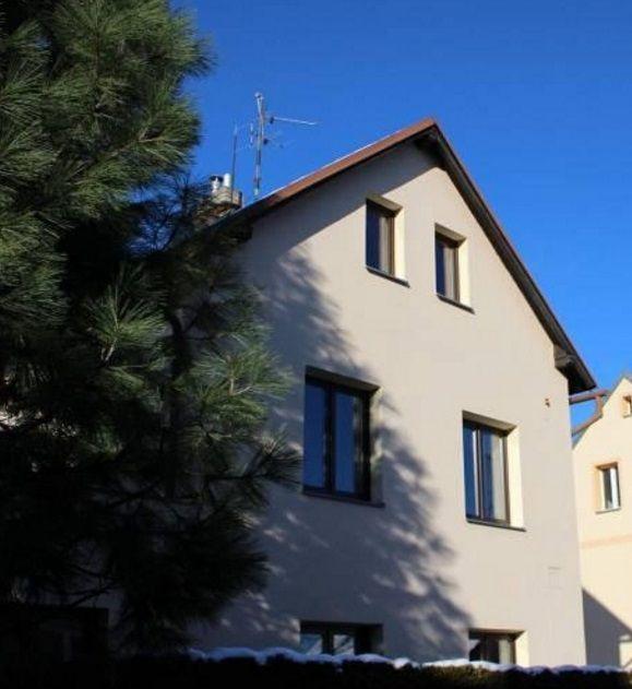 Дом в Карловых-Варах, Чехия, 895 м2 - фото 1