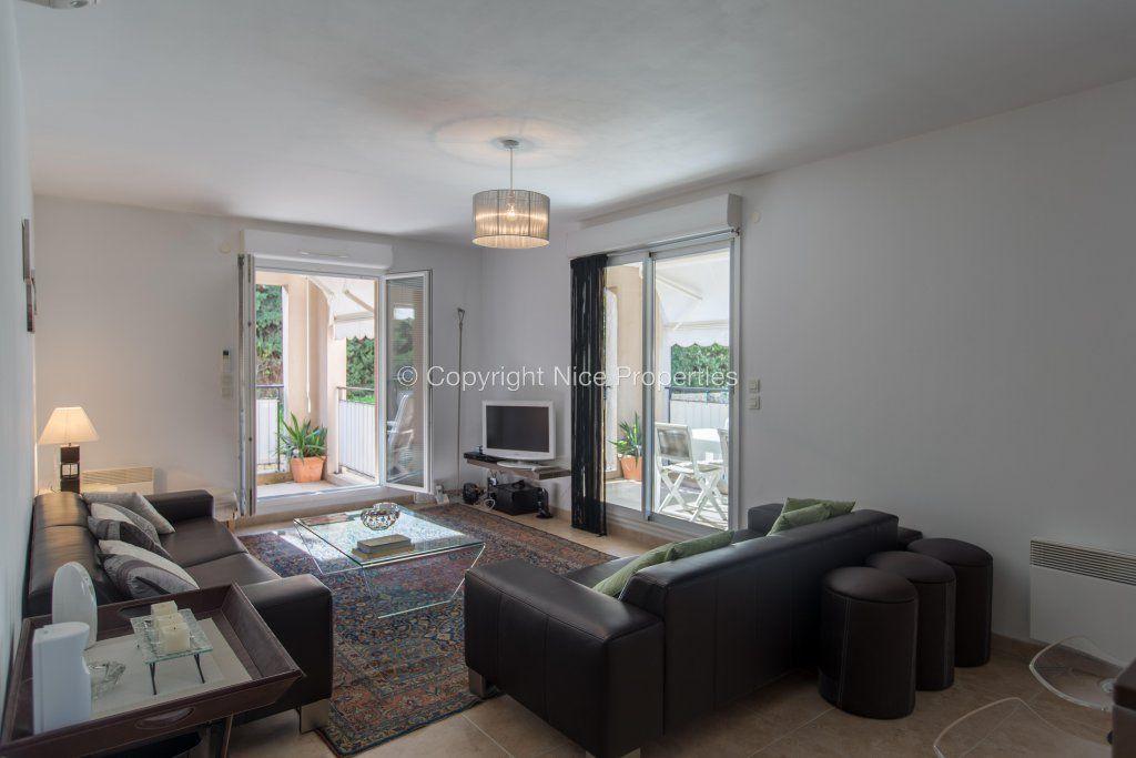 Квартира в Ницце, Франция, 65 м2 - фото 1