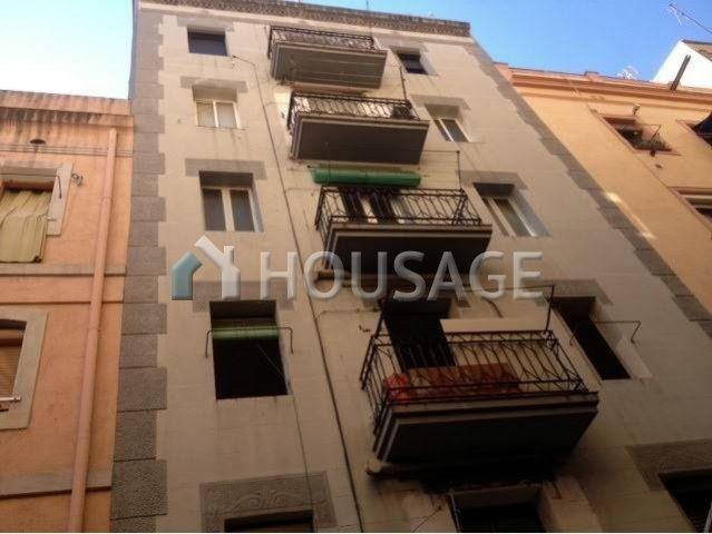 Доходный дом в Барселоне, Испания, 220 м2 - фото 1