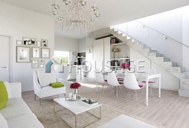 Апартаменты в Берлине, Германия, 136 м2 - фото 1