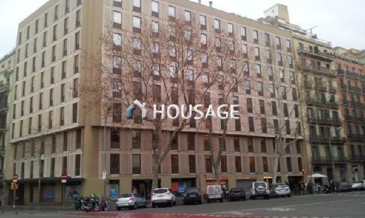 Офис в Барселоне, Испания, 915 м2 - фото 1