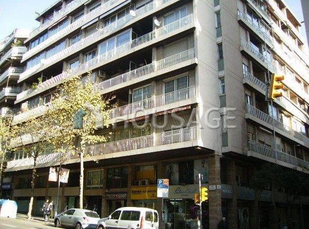 Офис в Барселоне, Испания, 204 м2 - фото 1