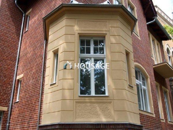 Дом в Потсдаме, Германия, 987 м2 - фото 1