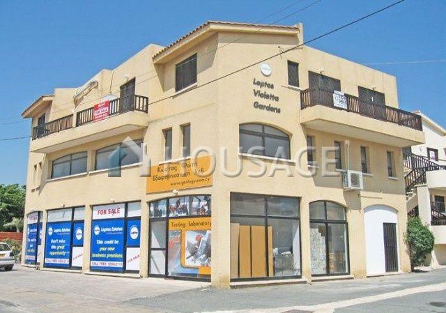 Коммерческая недвижимость в Пафосе, Кипр - фото 1