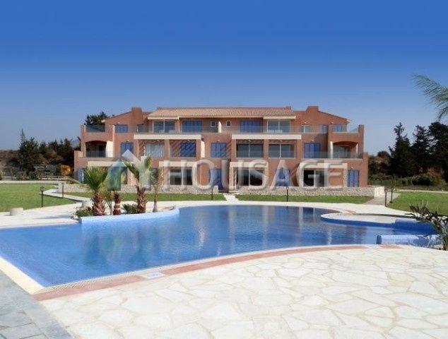 Квартира в Полисе, Кипр - фото 1