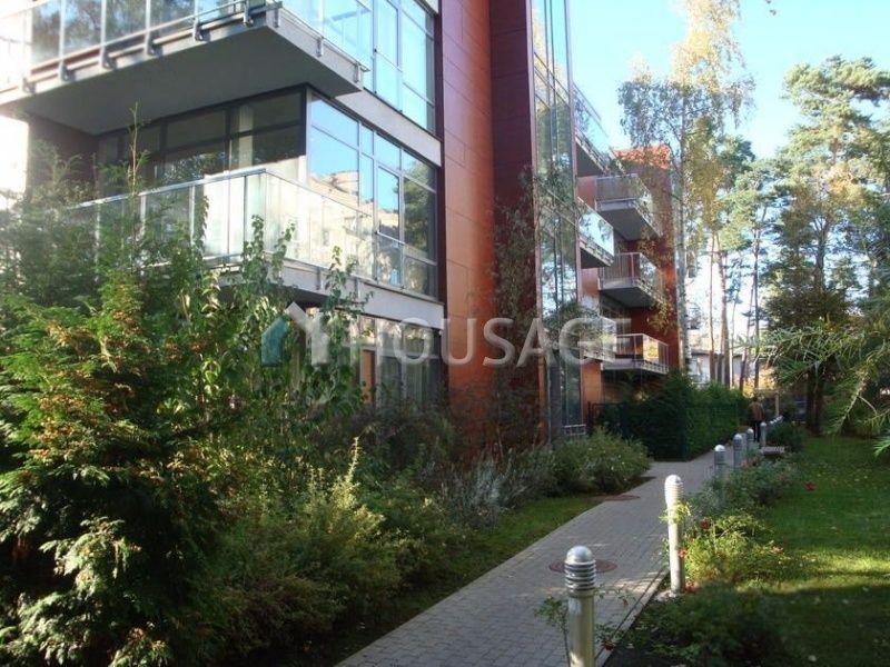 Квартира в Юрмале, Латвия, 83 м2 - фото 1