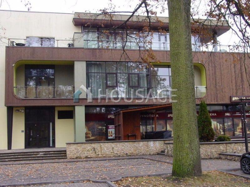 Квартира в Юрмале, Латвия, 127 м2 - фото 1