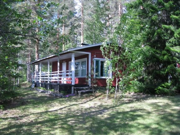 Дом в Миккели, Финляндия, 37.5 м2 - фото 1