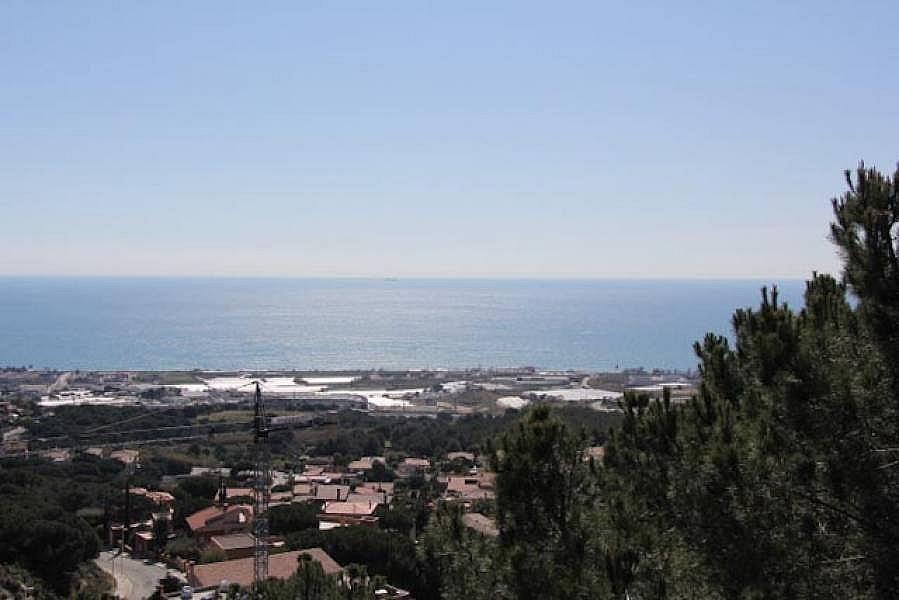 Земля в Барселоне, Испания, 1500 м2 - фото 1