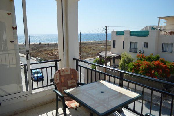Апартаменты в Пафосе, Кипр, 84 м2 - фото 2