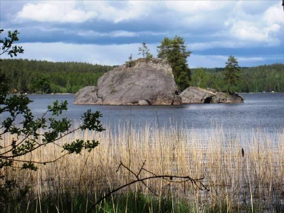 Земля в Юва, Финляндия, 7000 м2 - фото 3